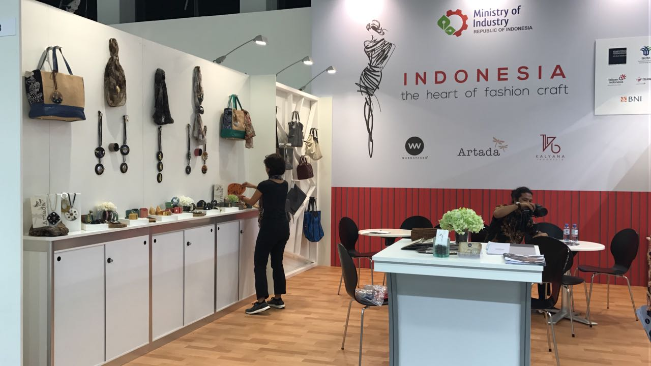Kalyana Indonesia Goes To Berlin